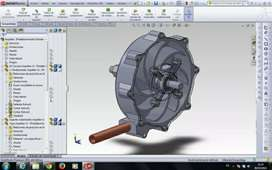 Any body want Learn design software Pro-e, auto cad