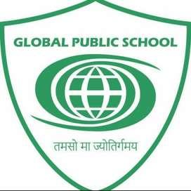Class teachers (Global public school kota ) kargi road kota