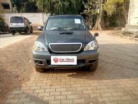 Hyundai Terracan, 2005, Diesel