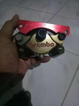 Kaliper bremboo 2 piston