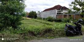 Tanah Cocok utk Kost Exclusive sltn Kampus UAD Terpadu lingkungan Kost