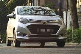 Daihatsu Sigra R Duluxe 2016 bisa TT ayla, agya 2017   2018
