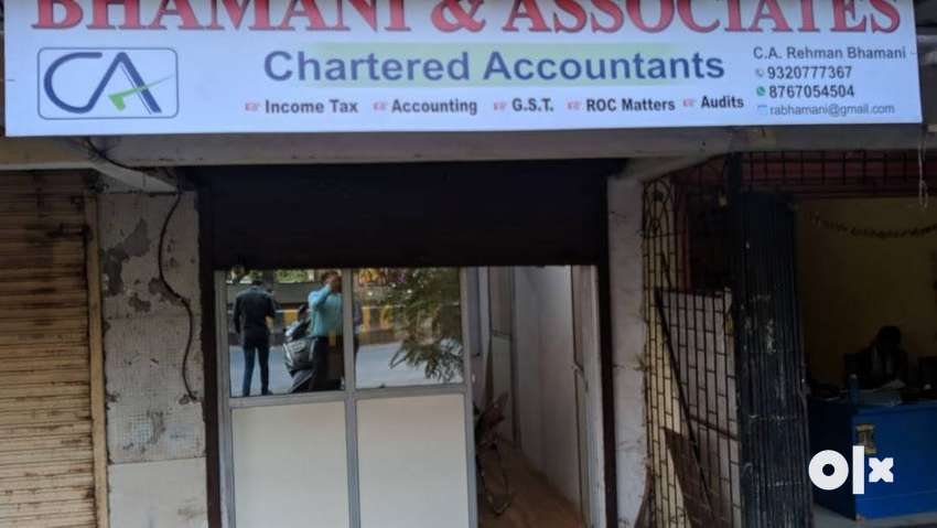 Accountant Required at CA Firm 0