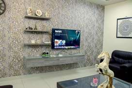 Daily basis executive 3bedroom flate for Rent in bahria