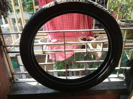 MRF Tyre for front wheel