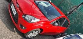Ford Figo Duratec Petrol ZXI 1.2, 2011, Diesel