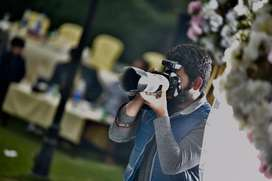Professional Photographer Available