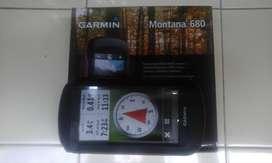 Jual Montana 680 Gps Garmin Montana 680