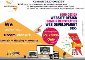 Web Development in Affordable Rates