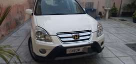 Honda CR-V 2.0L 2WD Manual, 2006, Petrol