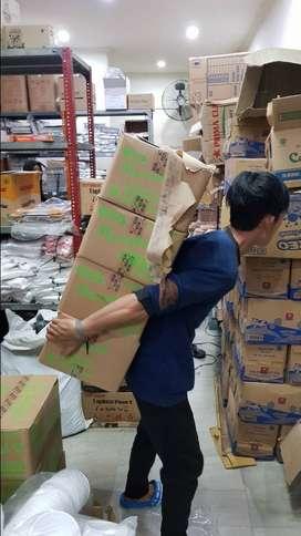 Lowongan Karyawan Pria Toko Bahan kue TANGERANG SANGIANG , periuk