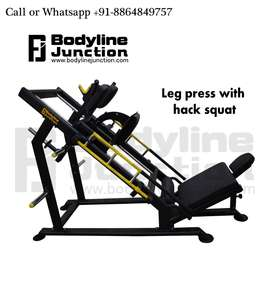 Get now full heavy Duty new Gym Equipment Setup with special offer.