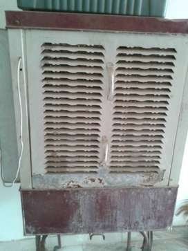 cooler with stand 8 month old and good working