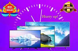 Diwali Sale Offer! Get All Size Brand New Led TV At Wholesale Price