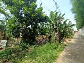 Tanah Murah Masuk Mobil di Cinangka Depok.