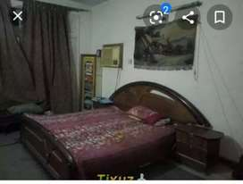 Rooms available for ladies have facilities