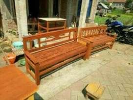 Terima Jasa Service Finishing mebel furniture