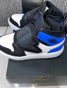 Nike Air Jordan 1 Royal Blue PS
