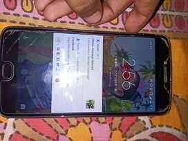 Motorola e 4plus