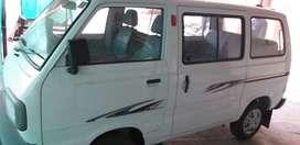 Maruti Suzuki Omni CNG & Hybrids 23600 Km Driven