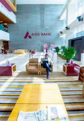 Hiring for fresher candidates in bank jobs