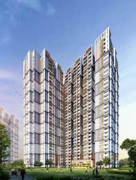 LUXURY GATED COMMUNITY 2BHK FLAT IN PRIME AREA WITH all AMENITIES