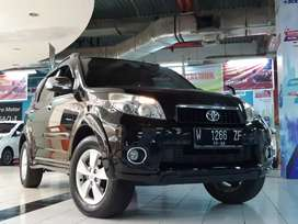 Toyota Rush 1.5 G Manual 2013 Istimewa