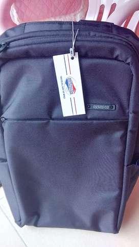 Tas Ransel Back Pack uk. 13 inch