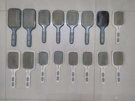 Brushes for hair, face & skin for salon and home use