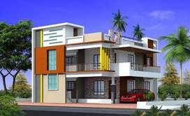 3 Bhk - New House kulshekar 60