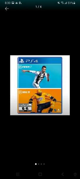 2 in 1 PS4 and PS5 games in just 1000