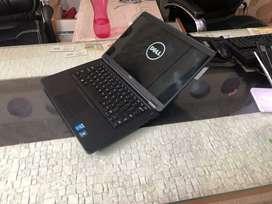 Dell latitude E5450 core I5 5th gen screen touch laptop import conditi