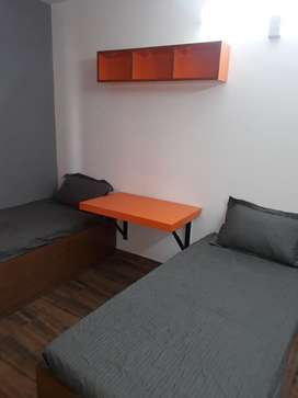 Boys PG FULLY FURNISHED