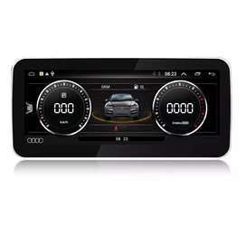 BMW, AUDI, Mercedes Android Car System with High End configuration