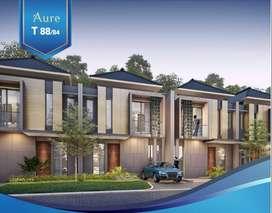 Dijual Rumah Aure Amata The Mozia BSD City Tangerang New Launching
