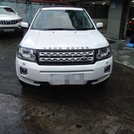 Land Rover Freelander 2 2014