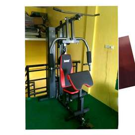 Home Gym 1 Sisi Merk Total HG 008 ( BG Homeshopping