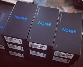 Brand new Samsung Note 8 and 9 and S10+ available at best price COD av