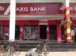 Office Assistant in Axis Bank.
