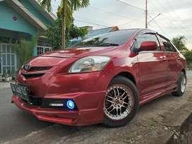 Toyota Vios 2012 manual siap pakai