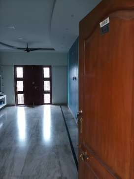 To -let 2bhk flat