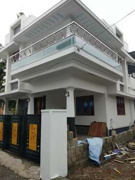 6.5 cent 1700 sft 3 bhk new build house at edapally varapuzha koonamav