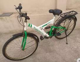 Well condition bicycle