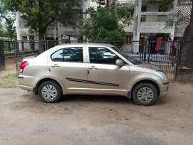 very good condition my swift dzire want to sell for money problem