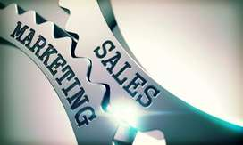 Sales Executive & Sales Officer Required