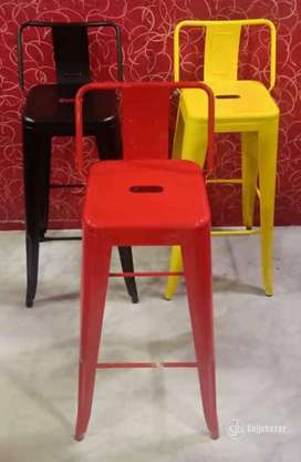 Heighted Cafe Chair