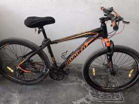 Roadeo company cycle