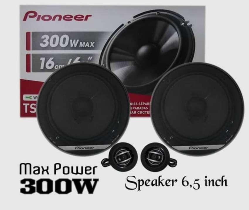 Speaker Split Pioneer 0
