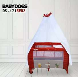 Baby box baby does