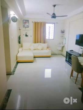 Luxuary 1 bhk fully furnished near infopark for rent